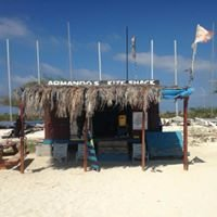 Armando's Kite Shack