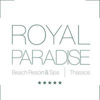 Royal Paradise Beach Resort & Spa* * * * *
