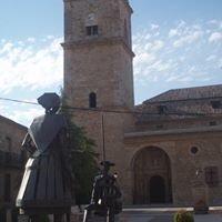 Oficina de Turismo de El Toboso