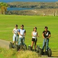 Ecologic Segway Sport Tenerife S.L.