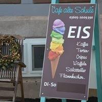 Cafe alte Schule