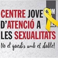 CJAS - Centre Jove d'Atenció a les Sexualitats de Barcelona