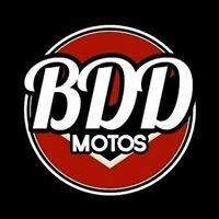 Suzuki BDD Motos