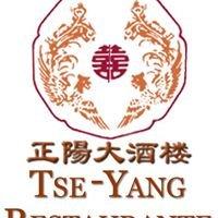 Restaurante Tse Yang Hotel Maria Cristina
