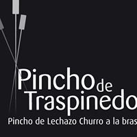 Pincho de Traspinedo