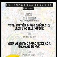 Visitas Guiadas en VIGO