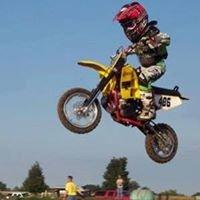 Aonia Pass Motocross