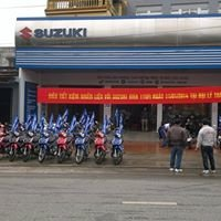 Suzuki Thanh Mai Motor