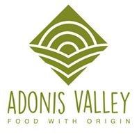 Adonis Valley