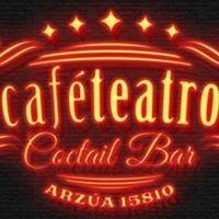 Café Teatro Cóctel Bar Arzúa