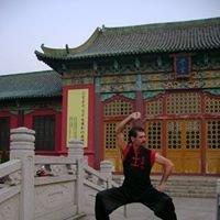 """Asociacion""""Wujia"""" de artes marciales chinas"""