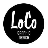 LoCo Graphic Design