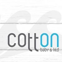 Cotton baby&kid