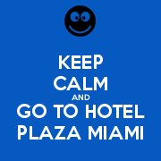 Hotel Plaza Miami