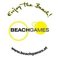 Beach-Sport in Österreich - www.beachgames.at