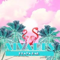 Xivares Playa Bar