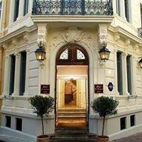Hotel La Résidence Narbonne