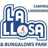 Camping La Llosa & Bungalow Park
