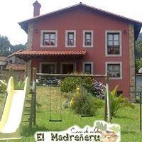 Casa Rural El Madreñeru