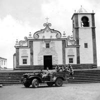 Açores - Santa Maria