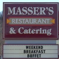 Masser's Restaurant and Catering