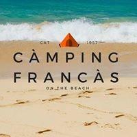 Camping Francas Oficial