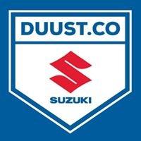 DUUST Suzuki