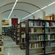 Biblioteca de Fregenal de la Sierra
