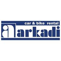 Arkadi Car & Motorbike Rental