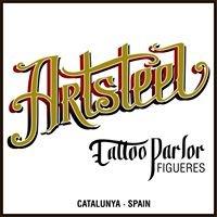 Artsteel Piercing & Tattoo Professional Studio