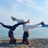 Yogareisen auf Korfu