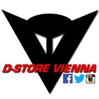 Dainese D-Store Vienna