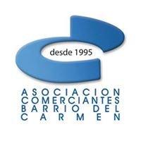 Asociacion de Comerciantes del Barrio del Carmen de Murcia