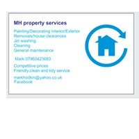 MH property services