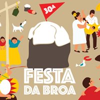 Festa da Broa