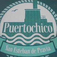 Puerto Chico Restaurante