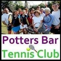 Potters Bar Tennis Club
