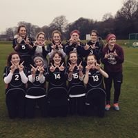 Northumbria University Lacrosse