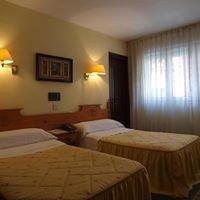 Hotel Paris Gijon Asturias