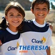 Theresia School - Uniformes Escolares