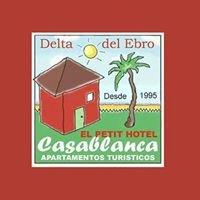 Casablanca El petit Hotel.Turismo Activo