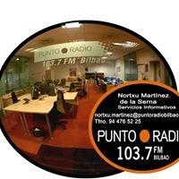 Informativos Punto Radio Bilbao 103.7 FM