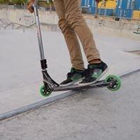 Skatepark figueres