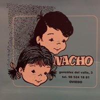 Nacho Moda Infantil