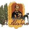 Restaurante El Álamo (Bailén)