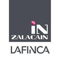 Zalacaín Catering