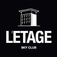 L'étage SKY Club