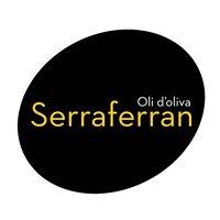 Serraferran oli d'oliva verge extra DOP Empordà