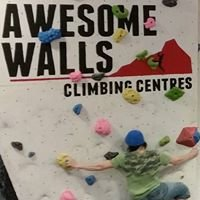 Awesome Walls Climbing Centre Stoke