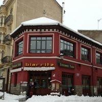 Biarritz Restaurante Jaca